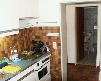kueche. Black Bedroom Furniture Sets. Home Design Ideas